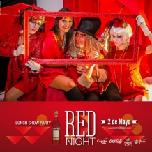 RedNight
